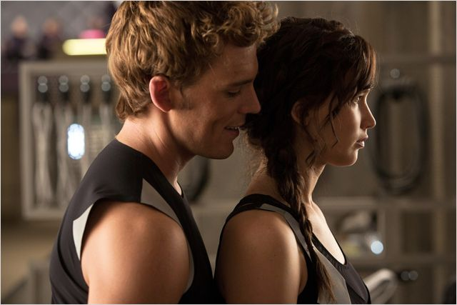 Hunger Games 2 : Catching Fire (L'embrasement) Hg10