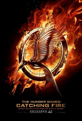 Hunger Games 2 : Catching Fire (L'embrasement) Hunger10