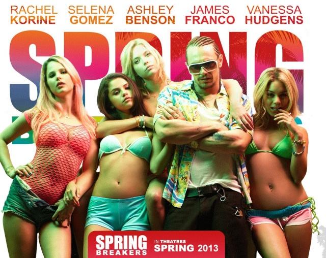 Spring Breakers Spring11