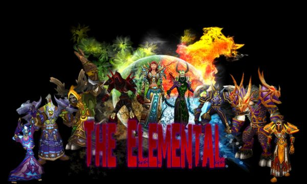 The Elemental Elemen15