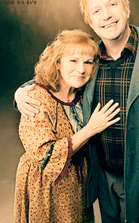 Molly Weasley I