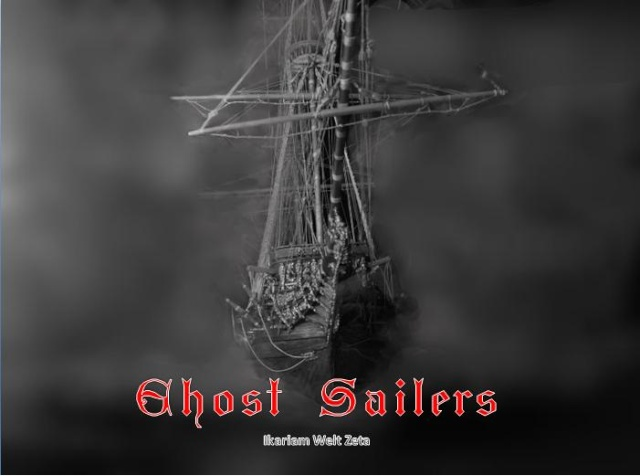 Ghost Sailers