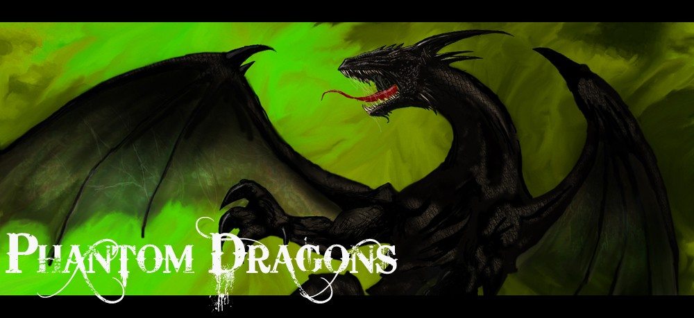 Phantom Dragons