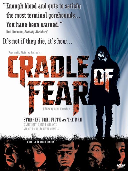 pido recomendaciones filmograficas Kaniescas( tu eres la maestra)ya me va el emule Cradle10