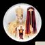 البابا كيرلس ومارمينا