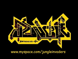 Jungle Invaders