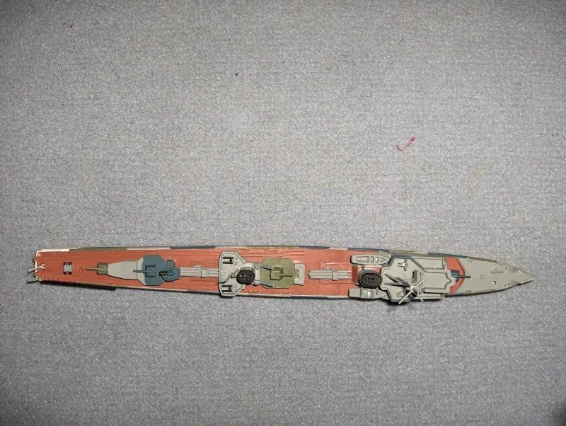 Maquette d'un Torpilleur allemand (Heller 1/400) - Page 3 Hpim0415