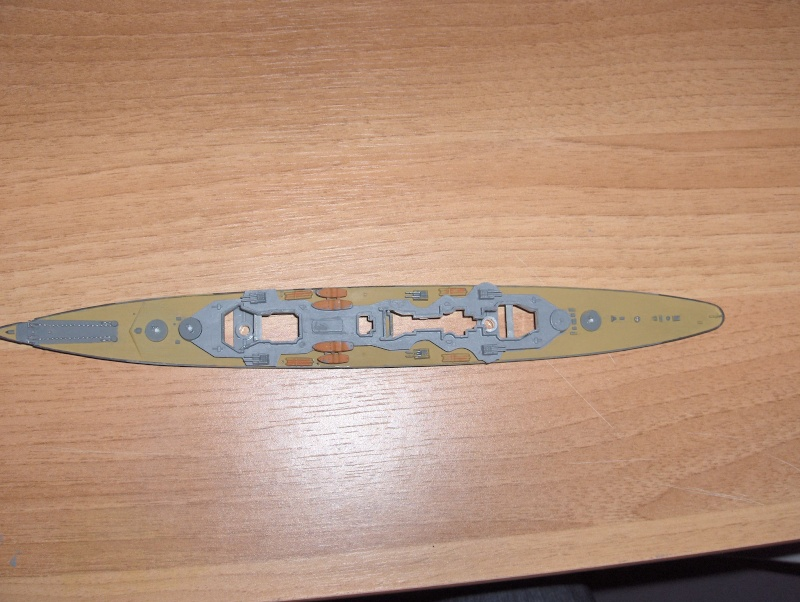 Restauration Prinz Eugen Revell 1/720 Hpim0422