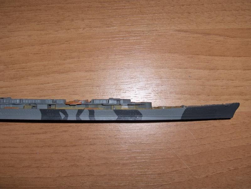 Restauration Prinz Eugen Revell 1/720 Hpim0512