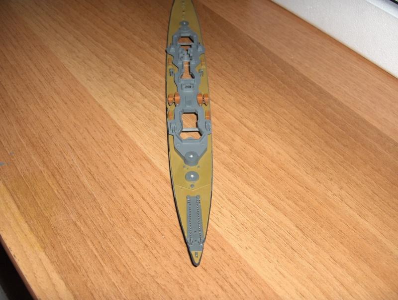 Restauration Prinz Eugen Revell 1/720 Hpim0513