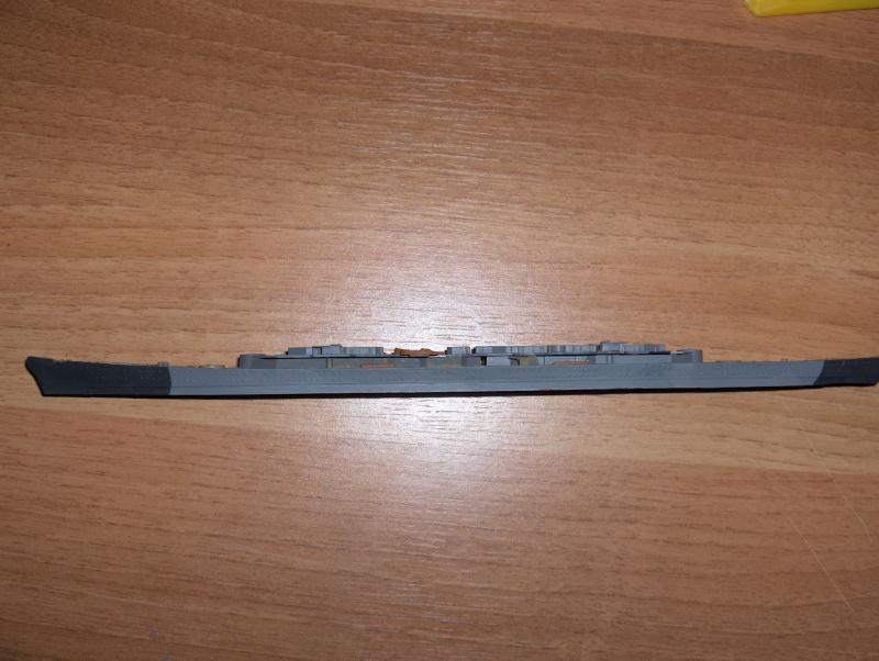 Restauration Prinz Eugen Revell 1/720 Hpim0514