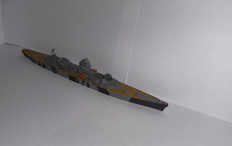 Restauration Prinz Eugen Revell 1/720 Hpim0522