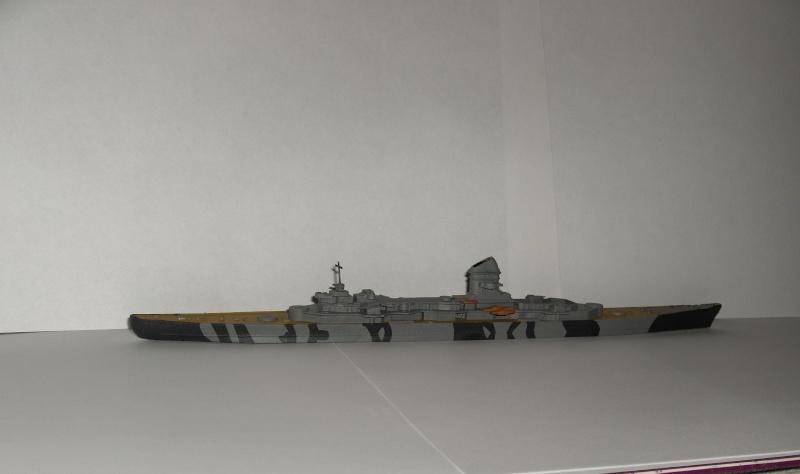 Restauration Prinz Eugen Revell 1/720 Hpim0523