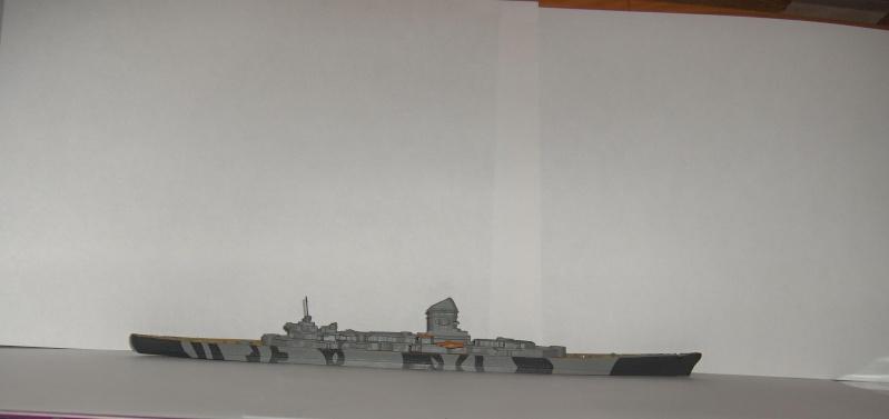 Restauration Prinz Eugen Revell 1/720 Hpim0524