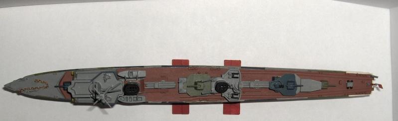 Torpilleur Allemand T-23 par Flash au 1/400 - Heller Hpim0612