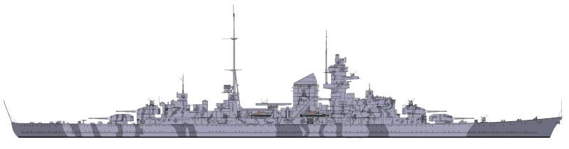 Restauration Prinz Eugen Revell 1/720 Prinz_10