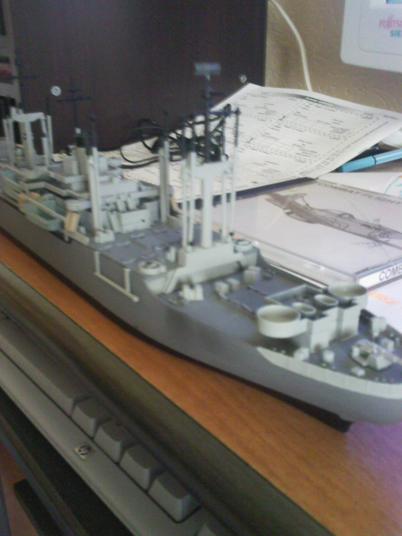 Uss Montrose  (1/375  Revell) Sp_a0112