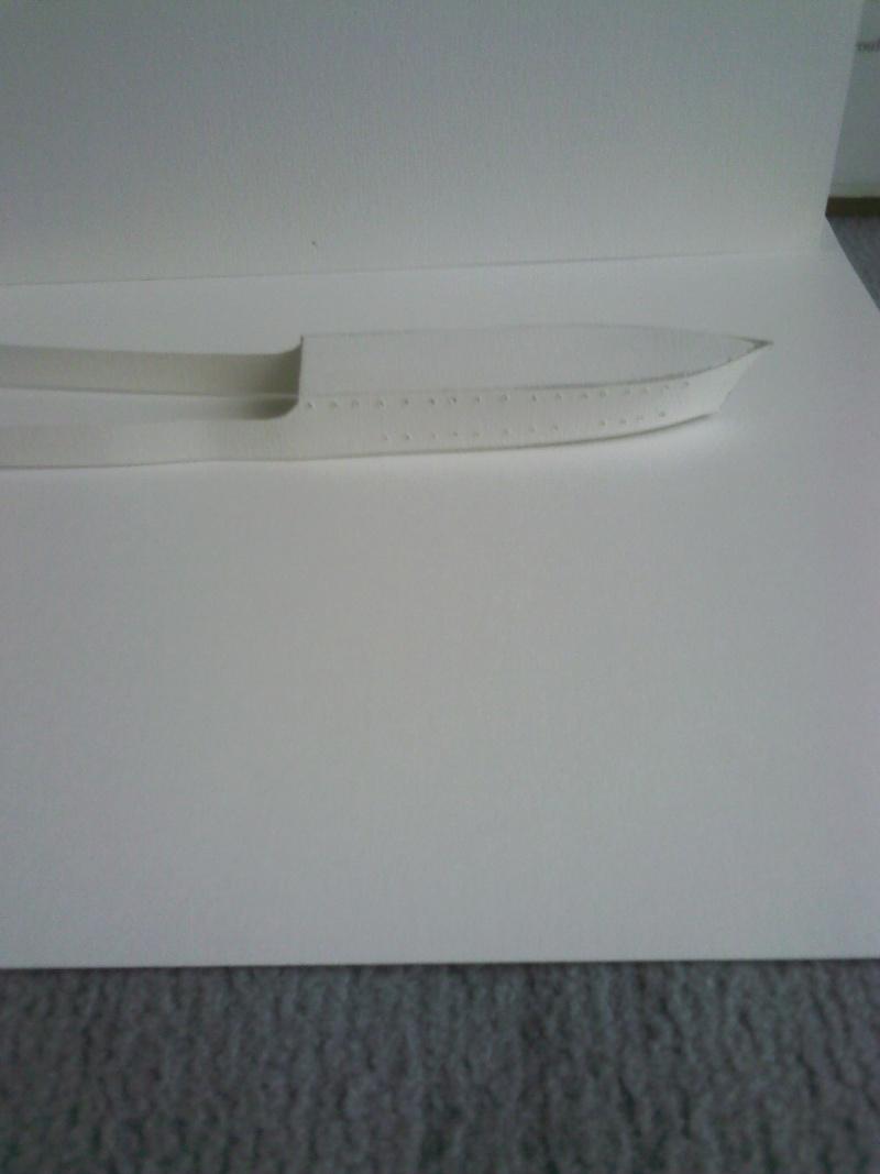 Maquette en papier ORP WICHER  1/400 Sp_a0215
