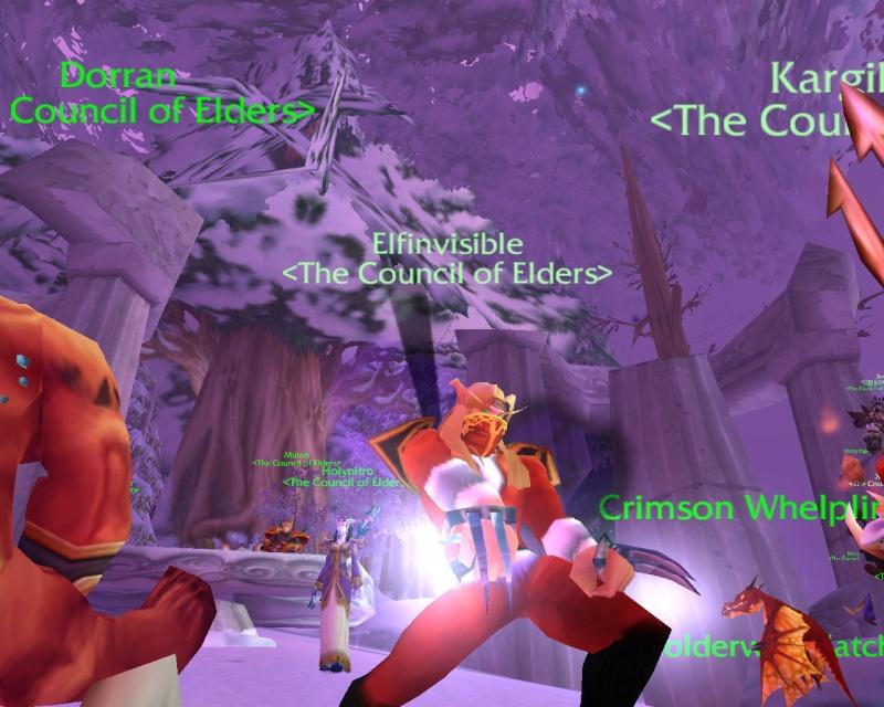 Guild Event: 22th Dec - Page 2 Wowscr21