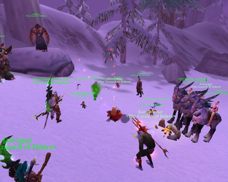 Guild Event: 22th Dec - Page 2 Wowscr22