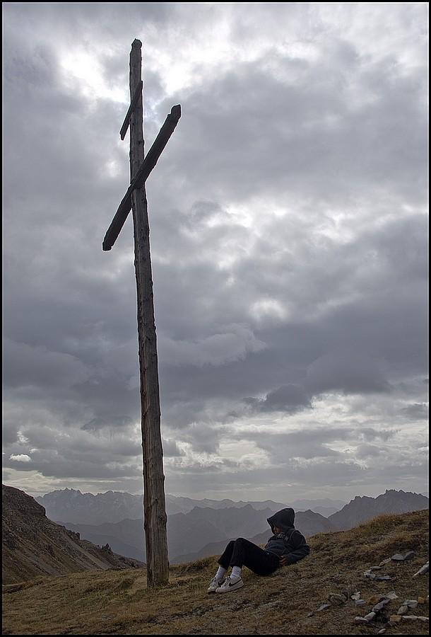 FIL ROUGE : Les croix 21102010