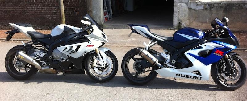 S1000RR vs GSXR1000k6 Img_1211