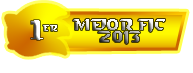 Mejor Fic 2013