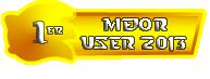 Mejor user 2013
