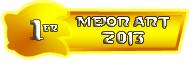 Mejor Art 2013