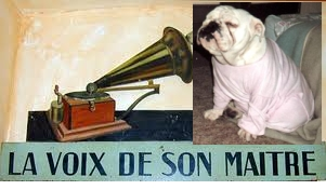 Pathé Marconi Hmv10