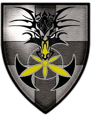 Azriel Drakemir, Premier Descendant du dieu Dragon (histoire a venir) Teuton10