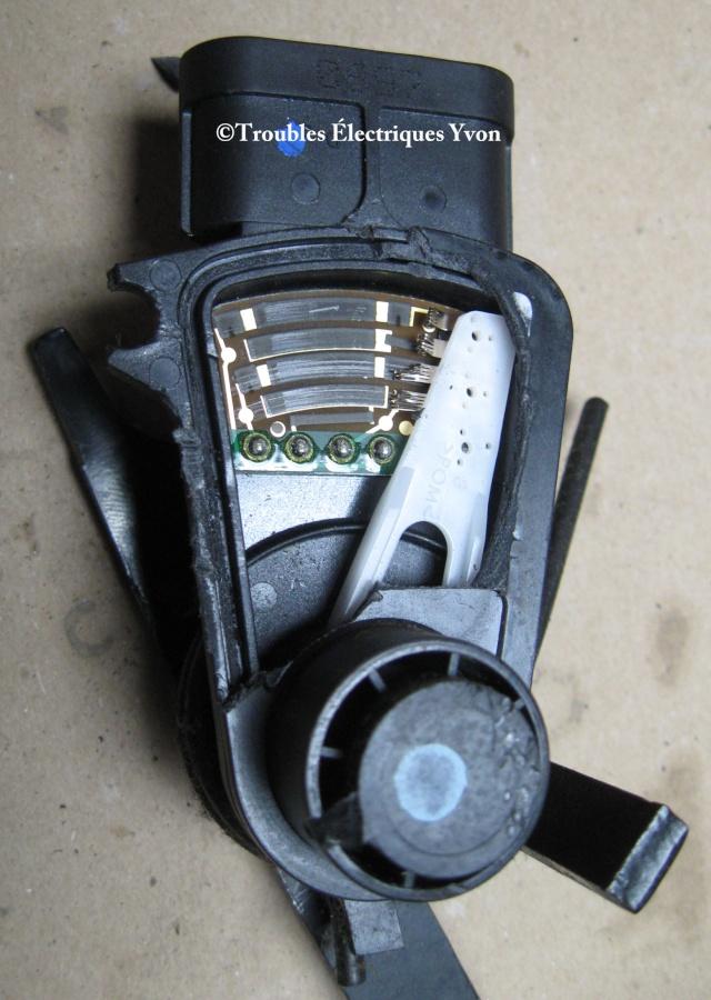 Impalla 2007 3.5L, APP sensor en photos App_se12
