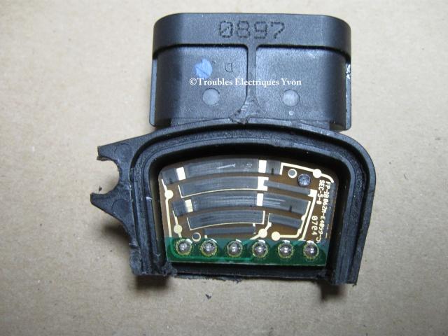 Impalla 2007 3.5L, APP sensor en photos App_se14