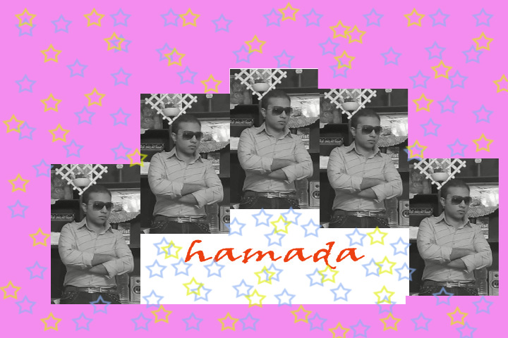 HaMaDa Lovers