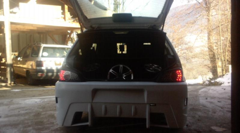 [Admin] Peugeot 106 en cours de prépa Photo015