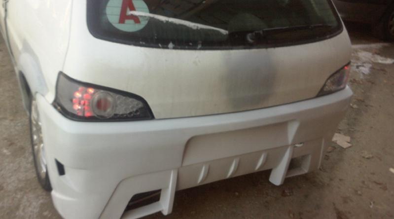 [Admin] Peugeot 106 en cours de prépa Photo017