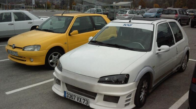 [Admin] Peugeot 106 en cours de prépa - Page 2 Photo018