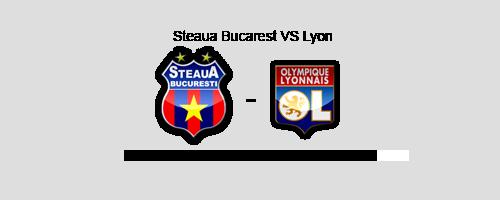 [3-5] Steaua Bucarest  - Lyon Steual10