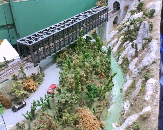 Expositions de noël a Carcassonne Dsc00715