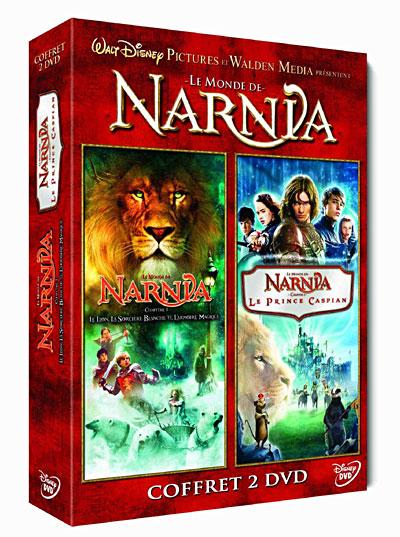 [Disney] Le Monde de Narnia - Chapitre 2 : Le Prince Caspian (2008) - Page 11 Coffre10