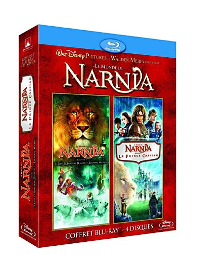 [Disney] Le Monde de Narnia - Chapitre 2 : Le Prince Caspian (2008) - Page 11 Coffre11