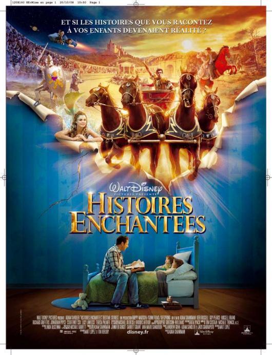 [Disney] Histoires Enchantées (2008) - Page 2 Histoi10
