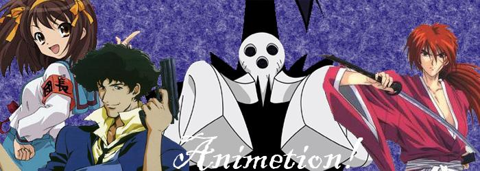 Anime'tion