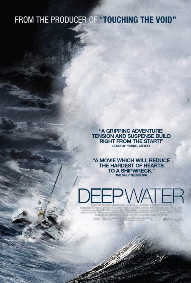 Deep Water (uscita 7 Novembre 2008) 181210