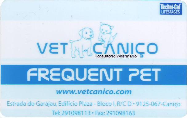 vet caniço Freque10