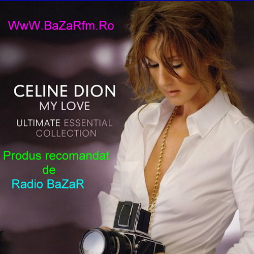Celine Dion-My Love [Ultimate Essential Collection] Celine10