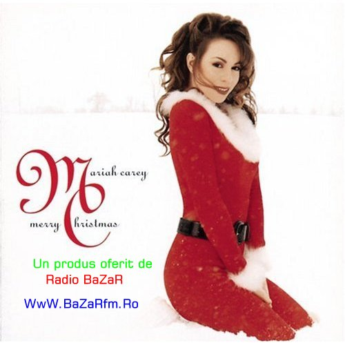 Download Mariah Carey - Merry Christmas www.bazarfm.ro Maryah10