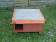 New hedgehog home Smallh10
