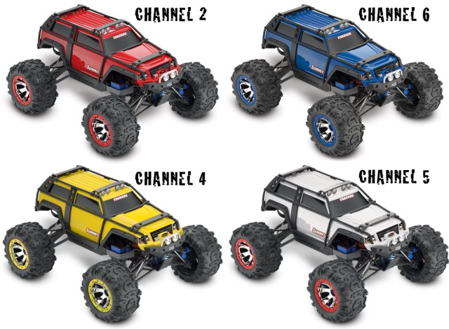 [NEW] Traxxas Summit - Page 2 Exocag10
