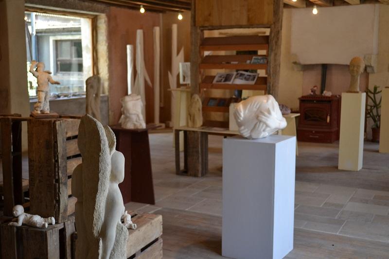 """Nouvel atelier-galerie """"Terre et pierre"""" Dsc_1211"""